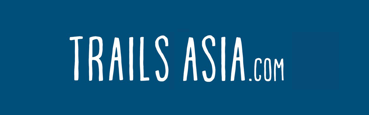 Trails Asia Logo banner
