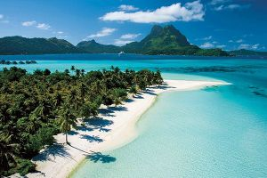 TAHITI - There is no place like it on Earth